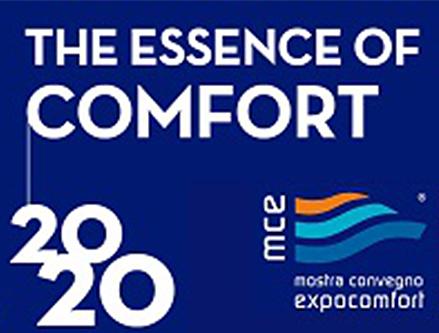 2020 MCE EXPO意大利米兰智能家居展